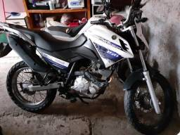 TORRO Yamaha xtz 150 ed crosser - 2015