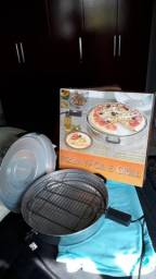 Pizza facil e grill
