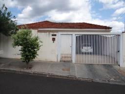 Vendo casa no bairro Jardim Nazareth