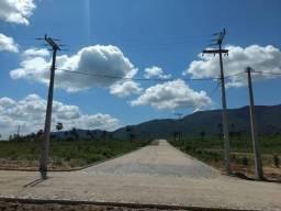 Lotes na Pacatuba com Entrada de 599,00 Pronto Para Construir