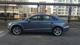 Audi A3 2015/2016 - 2016