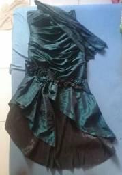 Vestido lindo para formatura e outras ocasiões