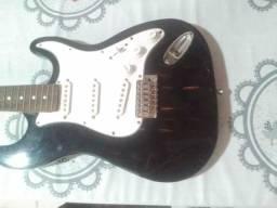 Guitarra Wadman *leia