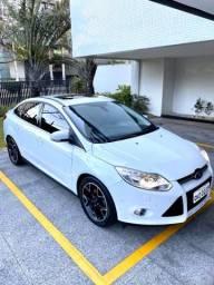 Ford Focus Titanium Plus - 2015