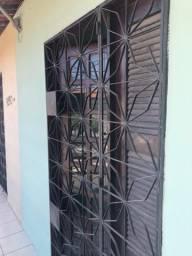 Casa na Av Teodomiro de Castro/ bairro alvaro weyne
