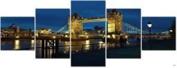 Quadros em Mosaico London