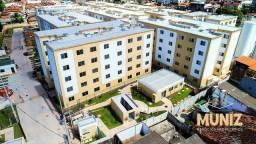 RS Apartamento em Barra de Jangada, Jaboatão, 2 quartos, More no que é Seu!