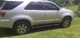SW4 2008 Prata - 2008
