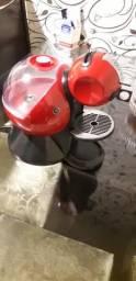 Cafeteira Arno Nescafé Dolce Gusto