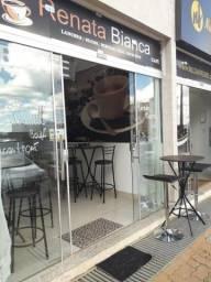 Cafeteria Popular Franquia