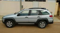 Fiat Palio Weekend Adventure 1.8 - 2012