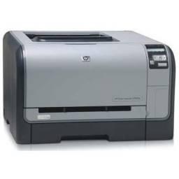 Impressora HP color a laser