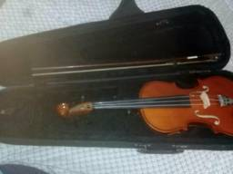 Violino Guarneri completo (case/arco)