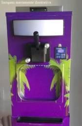 Máquina de Açaí Expresso na tigela ou copo