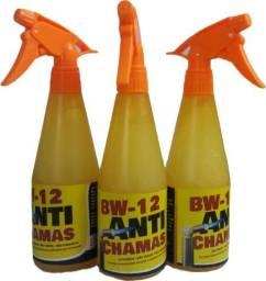 Gel Spray Anti-Chamas Bw-12 - Brasweld