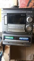 Nsx s509 aprelho cd aiwa /rs160.00 /32 9 99 23 67 81