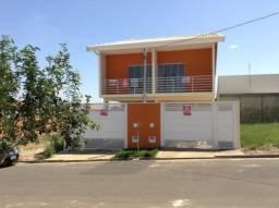 Casa nova (sobrado) em Mogi Guaçu