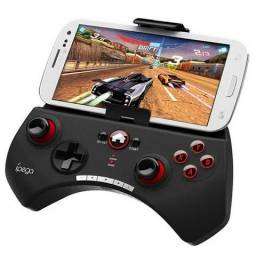 Joystick p/ Celular Smartphone Ipega (Loja Física em Vilar dos Teles)