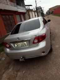 Lindo Corolla XEI 2009 - 2009