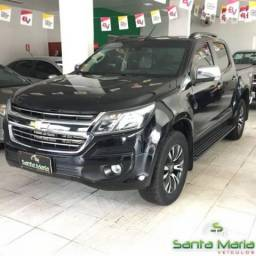 GM - CHEVROLET S10 PICK-UP LTZ 2.8 TDI 4X4 CD DIES.AUT - 2017