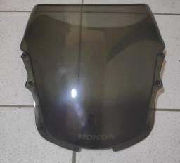 Bolha original Honda Blackbird XX 1100 fumê