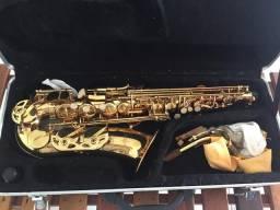 Sax baixo,clarinetes , trombone e trompete