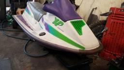 Jet ski seadoo XP troco moto - 1992