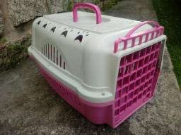 Caixa para transporte de gatos