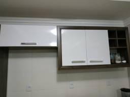 Móveis de cozinha quase novos!
