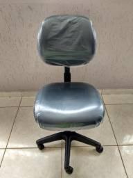 Cadeira Digitador Sem Braços