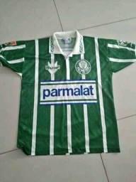 Rarás Camisas do Palmeiras