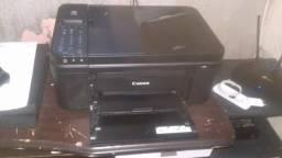 Vendo Impressora e Roteador