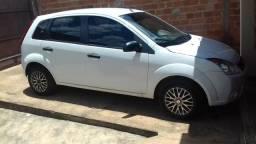 Fiesta Hatch 2010 1.0 - 2010