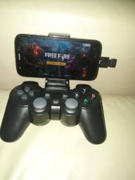 Controle Android Otg