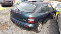 Sucata Em Peças Fiat Brava 1.6 16v 1999 a 2002