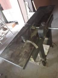 Máquinas de marcenaria tupia plaina