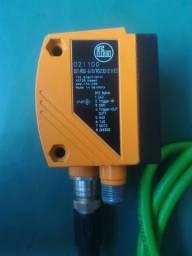 Sensor Leitor De Códigos 1d/2d Ifm O2I100