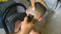 Barbeiro residencial