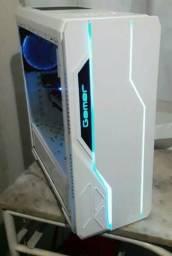 PC Semi Gamer