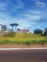 Terreno comercial para locação, Jardim do Lago, Londrina.