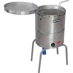 Fritadeira agua e óleo Whatssap 48 991350296