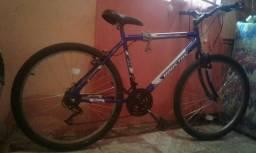 Vendo bike houston aro 26