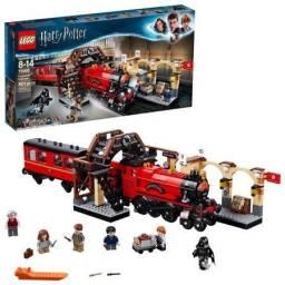 Lego Harry Potter Hogwarts Express 75955 (801 Peças)