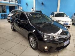 Toyota Corolla Xei 2.0 Automático - novo demais 38.000 kms - 2017