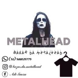 Bazar da Metalhead
