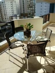 Excelente Apartamento em Itapuã - 03 Qtos e 01 Vg