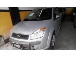Fiesta TRAIL 1.0 8V Flex 5P - 2008