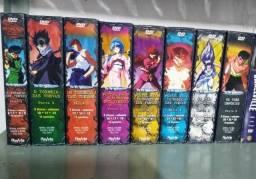 Coleção Box Originais YuYu Hakusho da Playarte