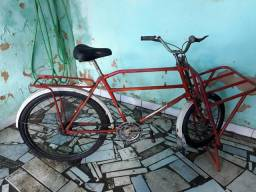 Bicicletas Cargueira Brandani Vintage Antiga