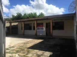 Casa com 3 dormitórios à venda, 186 m² por r$ 400.000 - sapetinga - ilhéus/ba